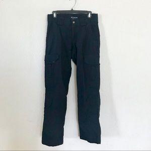 ⚡️🌿 5.11 Tactical • Navy EMS Pants NWOT